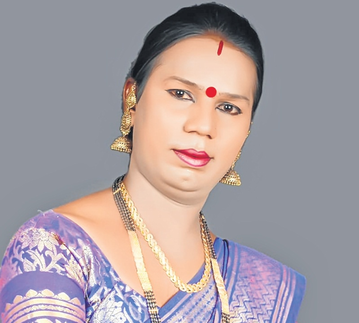 Sneha Kale first transgender contesting Lok Sabha elections from Mumbai, says enough begging for alms, give votes now