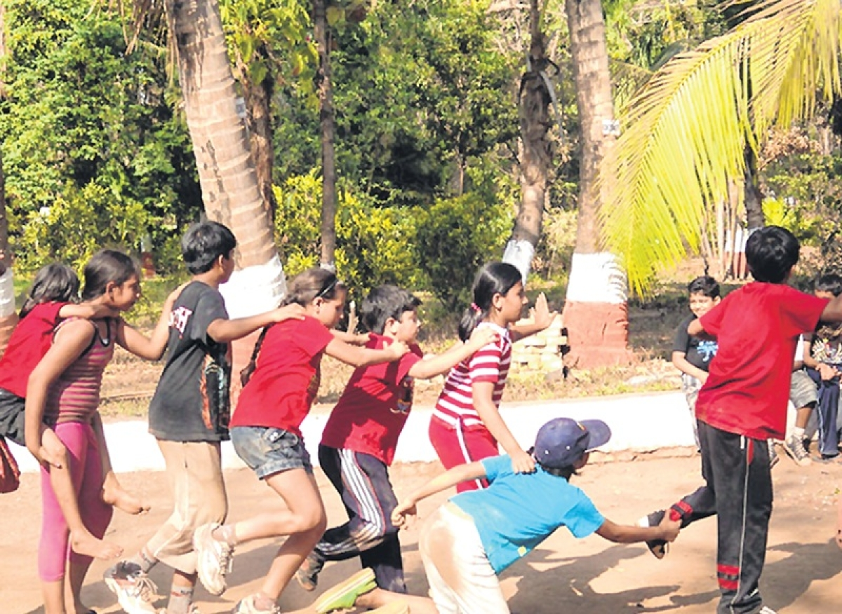 Mumbai: ICSE pupils attend summer school to prepare for next academic year