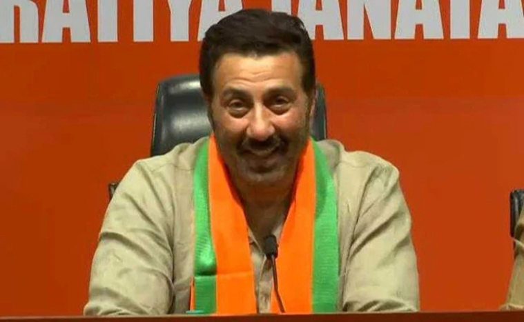 High Court dismisses Sunny Deol's plea for deployment of central forces in Gurdaspur