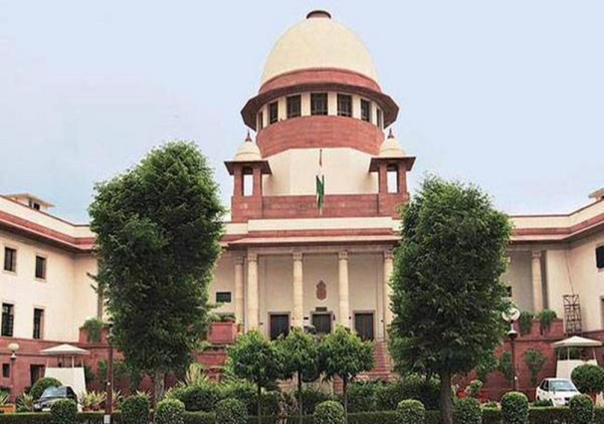Supreme Court grants parole to Pune man, claims he was juvenile while committing the murders