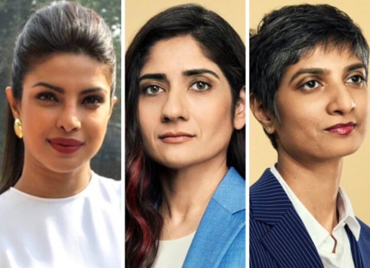 TIME's 100 Most Influential People: Priyanka Chopra profiles lawyers who led the battle to strike down Section 377