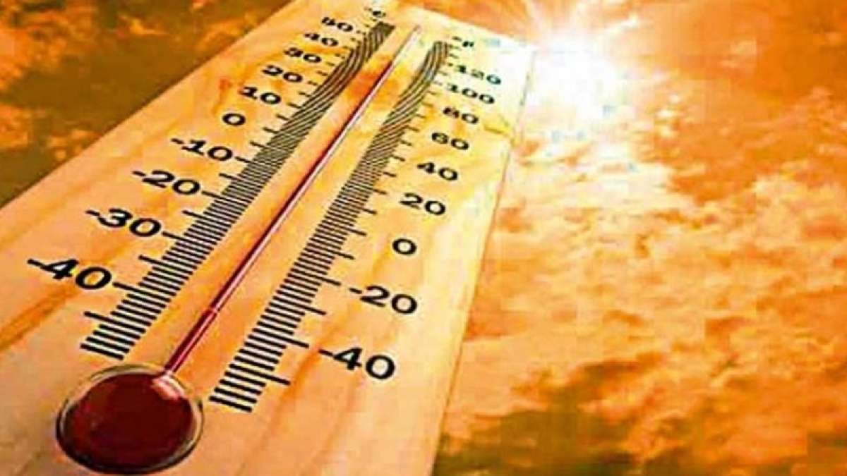 Bhopal: State capital records hottest day