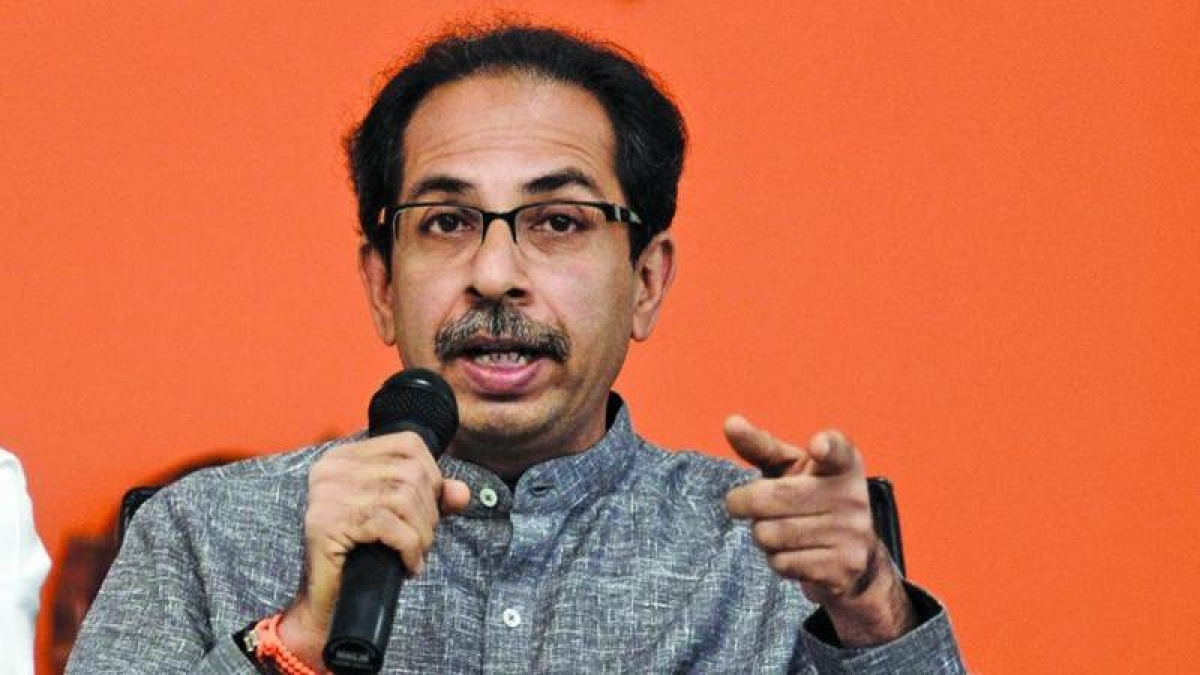 Sharad Pawar only thought of his family while distributing tickets for Lok Sabha elections: Uddhav Thackeray
