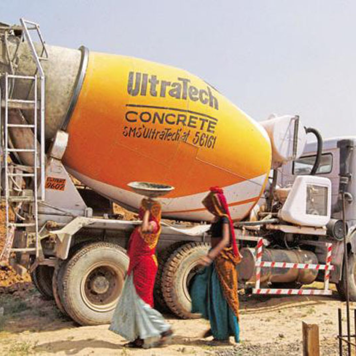 UltraTech Cement gets green nod for Rs 2,500 cr project in AP