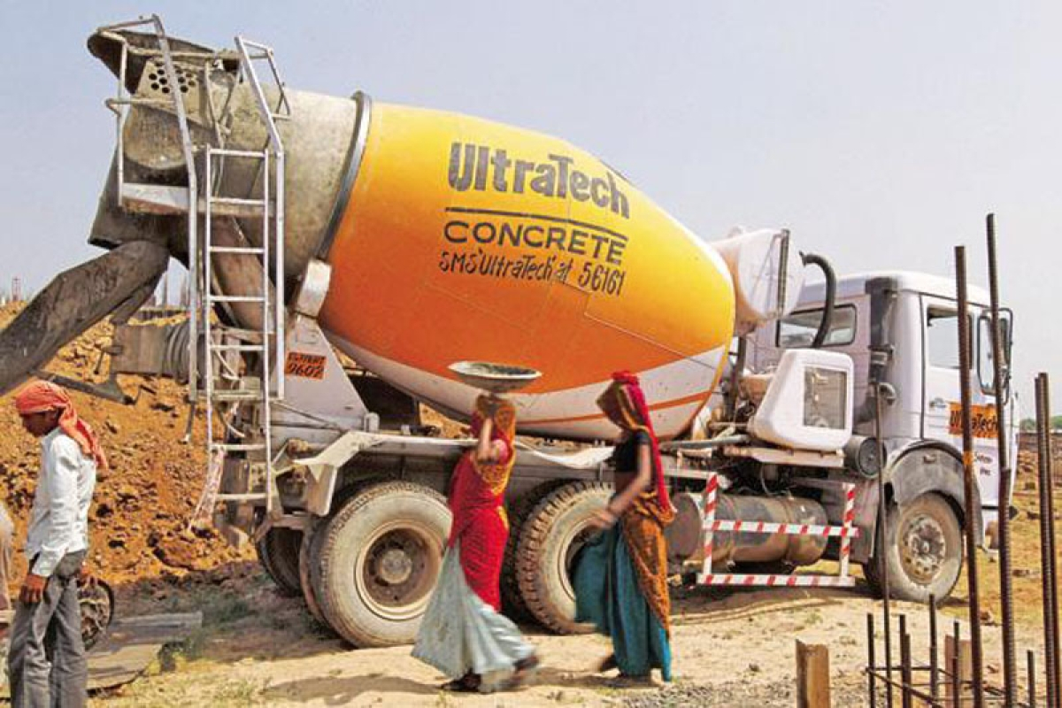 Results: UltraTech Cement Q4 net profit down 45% to Rs 1,774 cr; declares Rs 37 dividend
