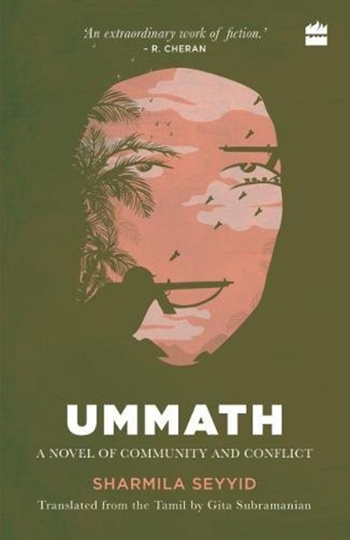 Ummath by Sharmila Seyyid – Review