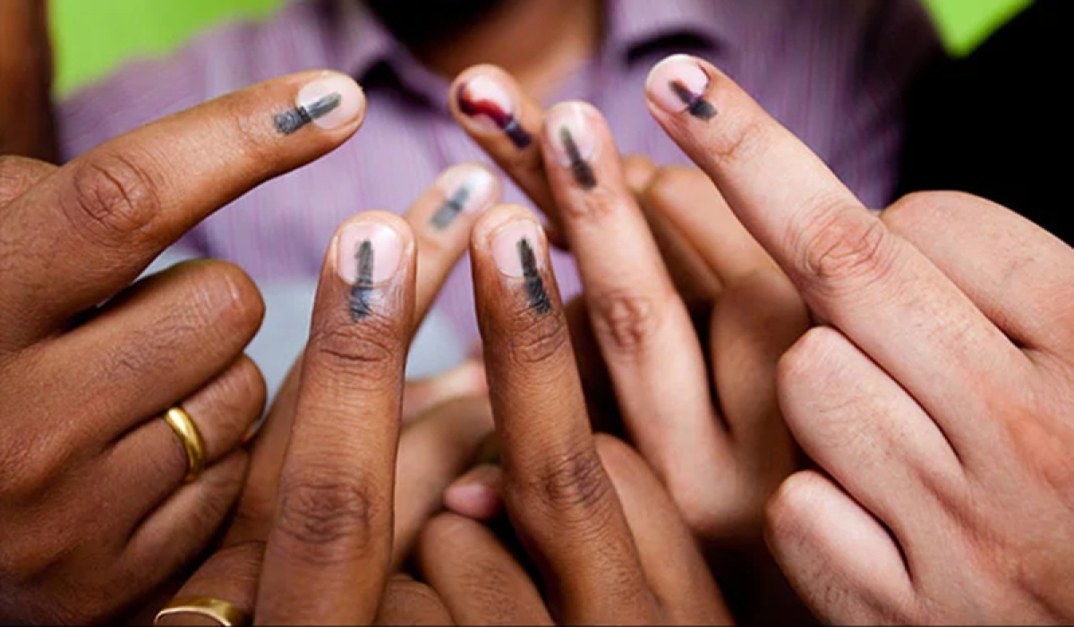 Indore: They voted in hope of more gender rights, respectable life