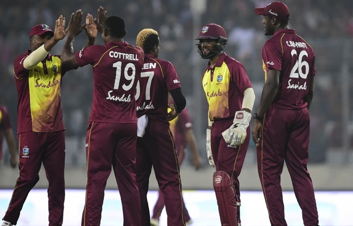 Chris Gayle, Andre Russell highlight West Indies squad for WC 2019
