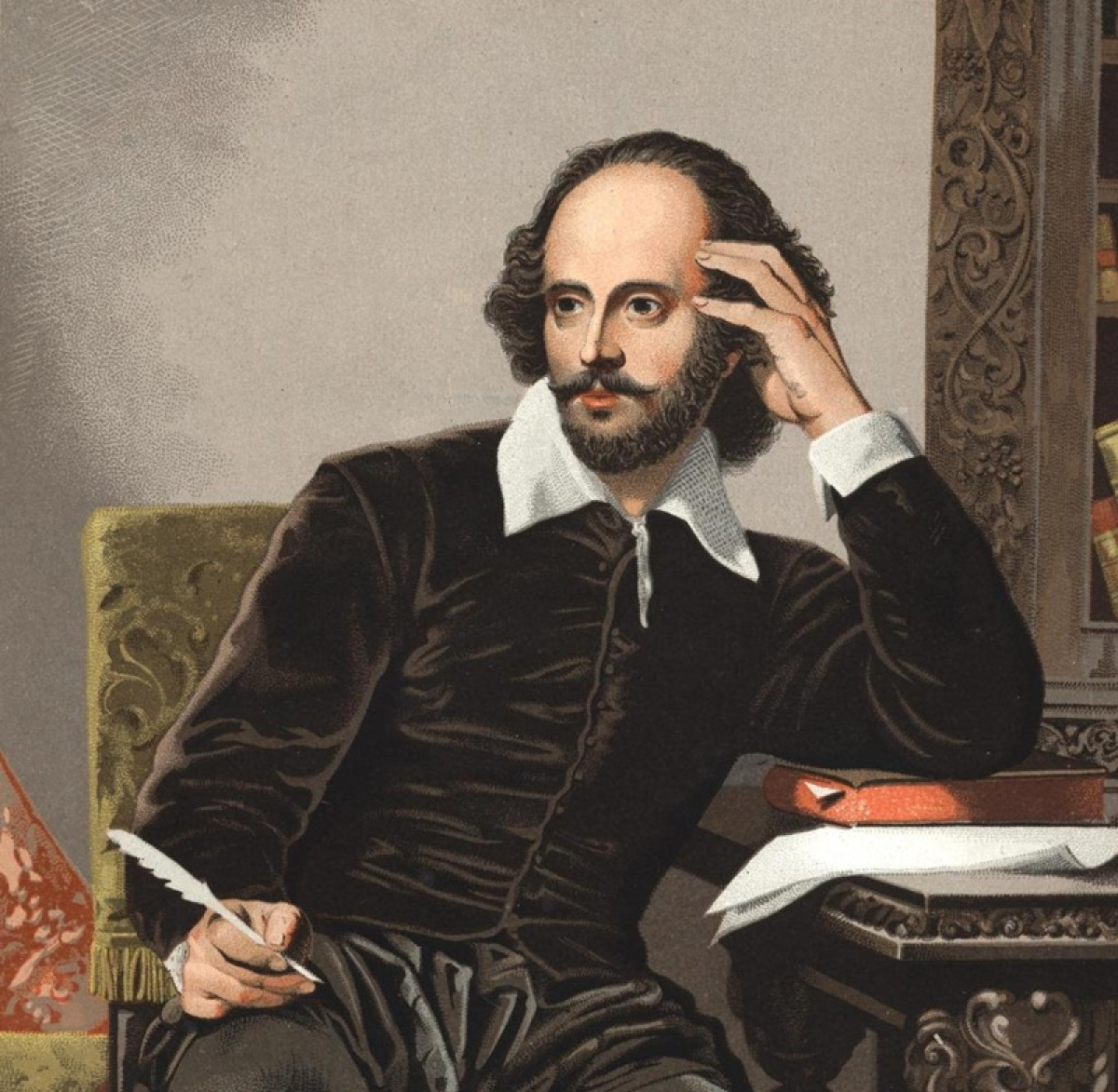 Shakespeare: The sage of all time