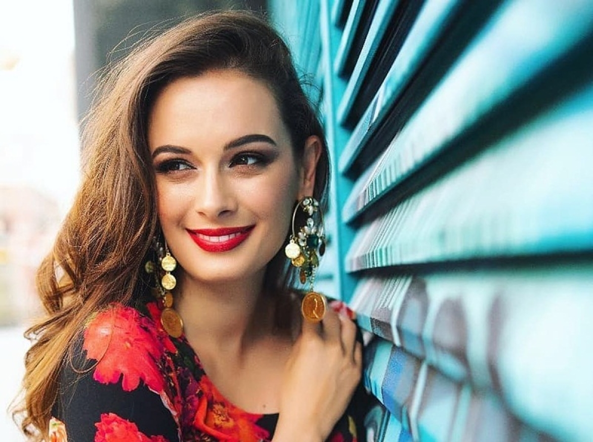 Evelyn Sharma: I read so that I can implement