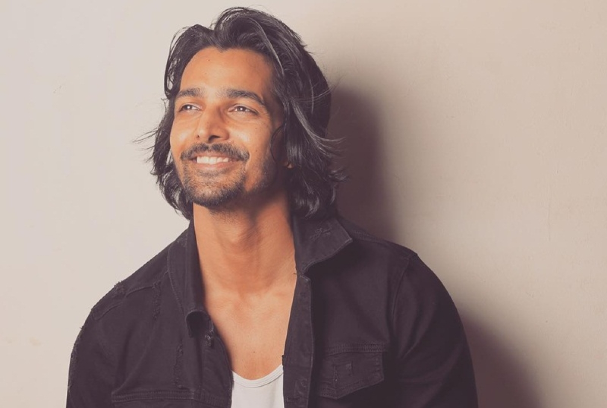 Harshvardhan Rane: I love wearing something non-appropriate for marriages