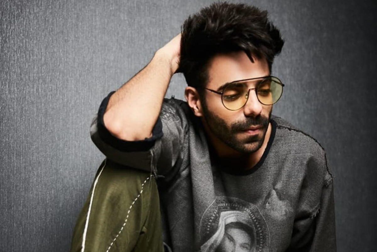 Aparshakti Khurana: Parties for me means sitting with friends, playing board games