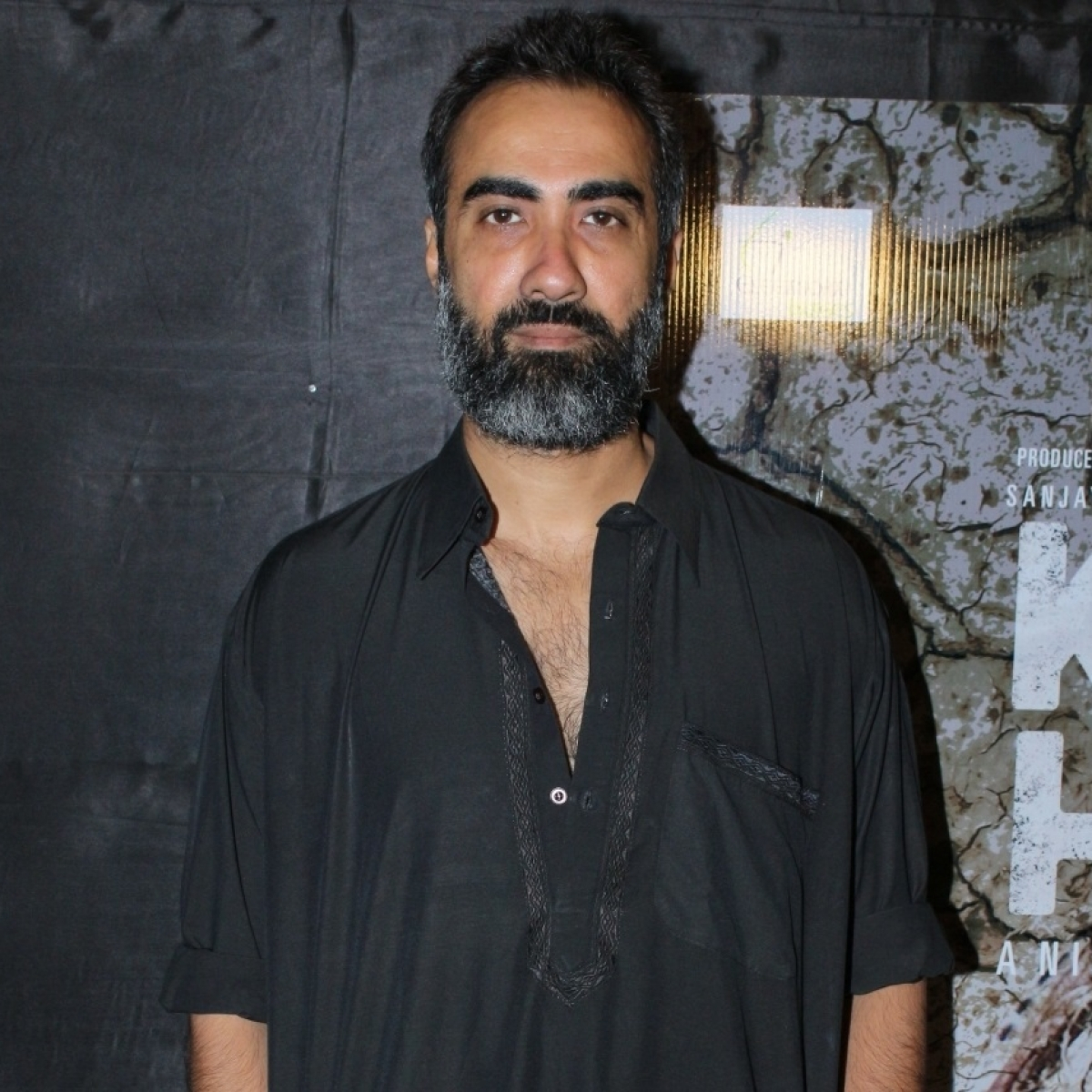 Ranvir Shorey tried to help his household help's pregnant and wife paid the price of being nice