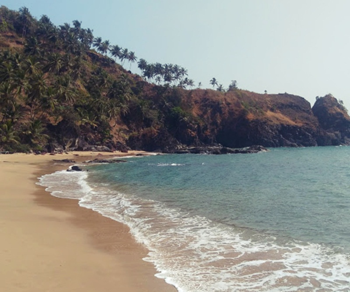Goan beachmala