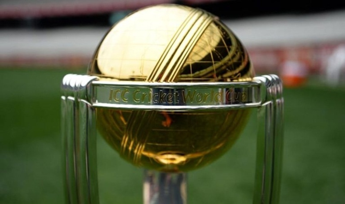 ICC announces match officials for World Cup