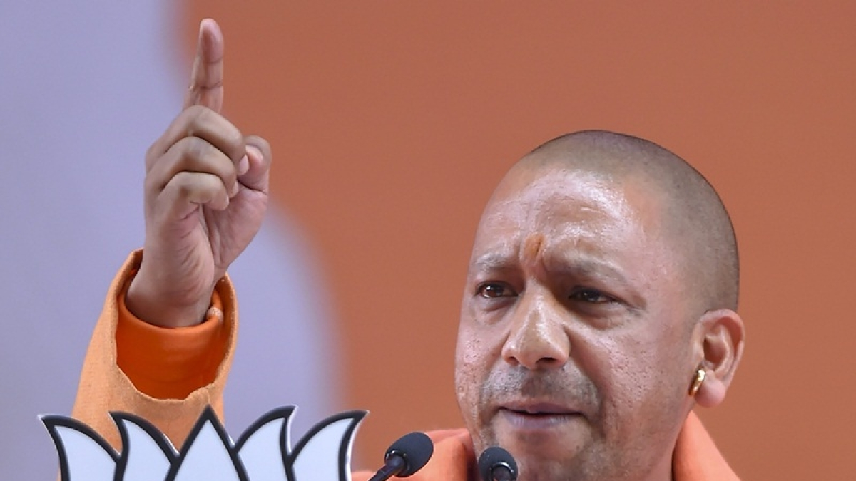 UP CM Adityanath meets Kamlesh Tiwari's family, assures them that guilty 'will not be spared'