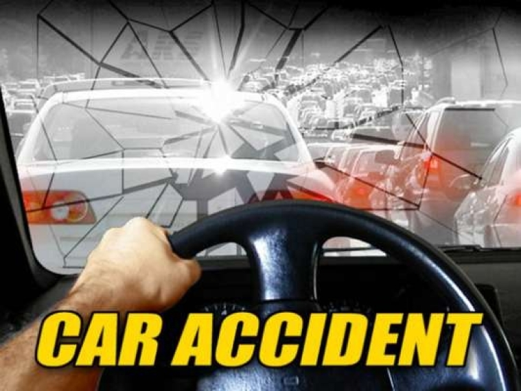 Three person of a family were killed while another person got seriously injured in horrific road accident on Wednesday at Lalghati area of Shajapur.