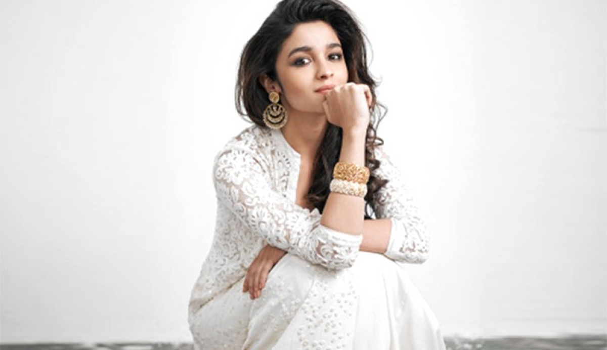 Alia Bhatt to learn Telugu from scratch for South debut RRR