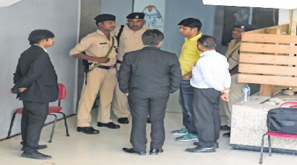 Indore: Man held for entering girl's house