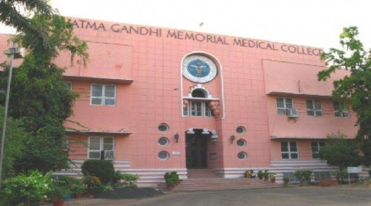 Indore: MGM Medical College admin to review assessment system