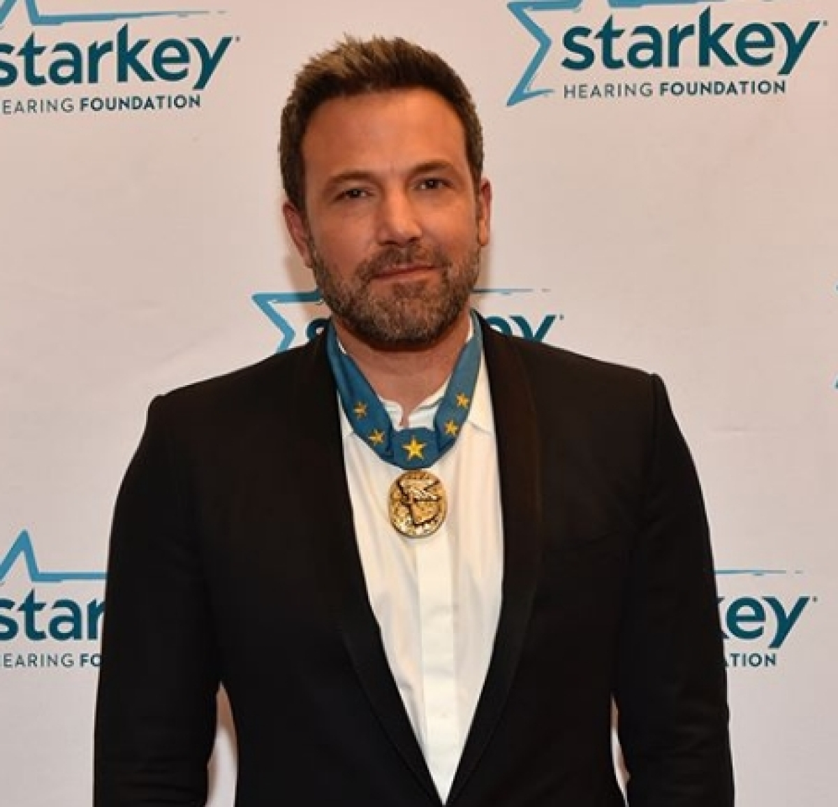 Ben Affleck to star in, direct 'Ghost Army'