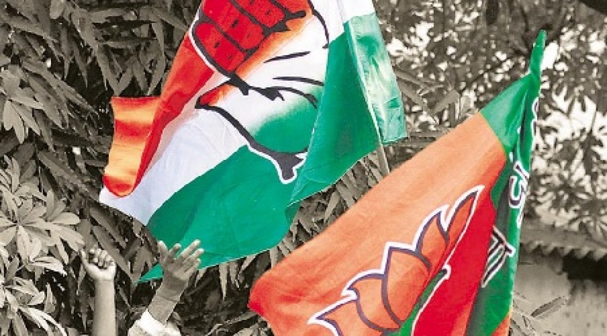 Bhopal: Tribals press for development as Congress, BJP woo voters
