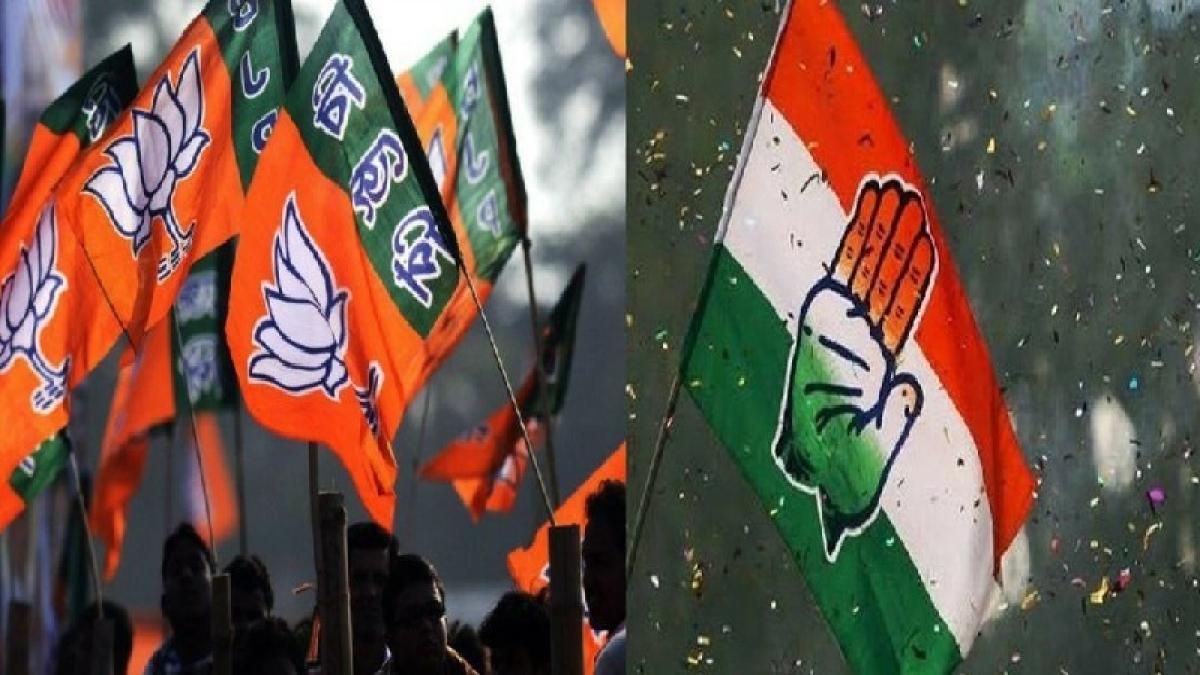 Bhopal: Congress files plaint against Bhargava, Shivraj & Nandkumar