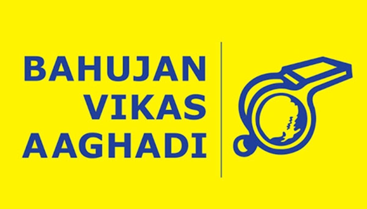 Lok Sabha elections: Bahujan Vikas Aghadi fields Baliram Jadhav in Palghar
