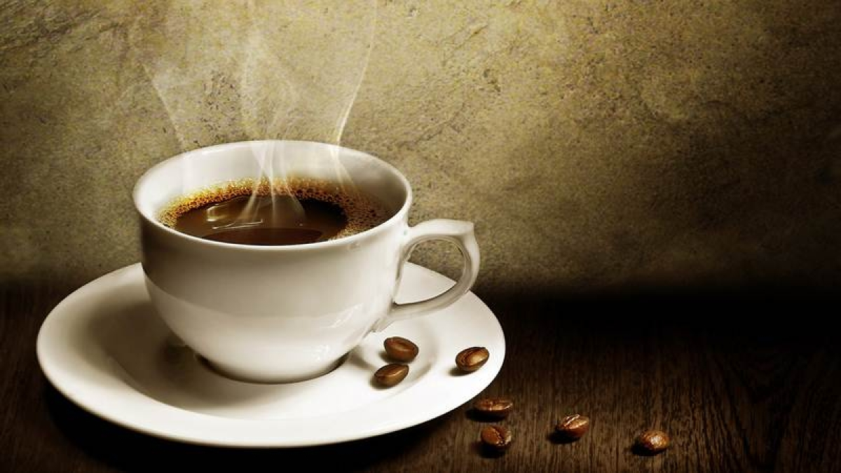 People love coffee, beer for its buzz, not taste