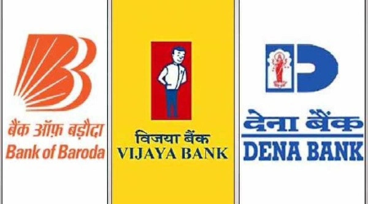 Indore: With merger of Dena & Vijaya, BOB is now third largest