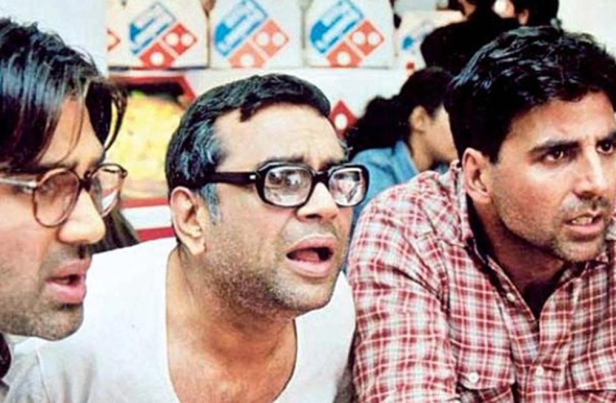 Hera Pheri 3: Akshay Kumar starrer's plot details revealed, Priyadarshan to helm the project