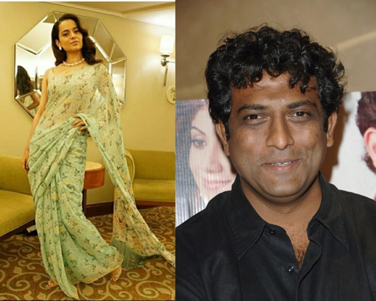 Destined to work with Kangana again: Anurag Basu on the actress opting out of his film 'Imali'