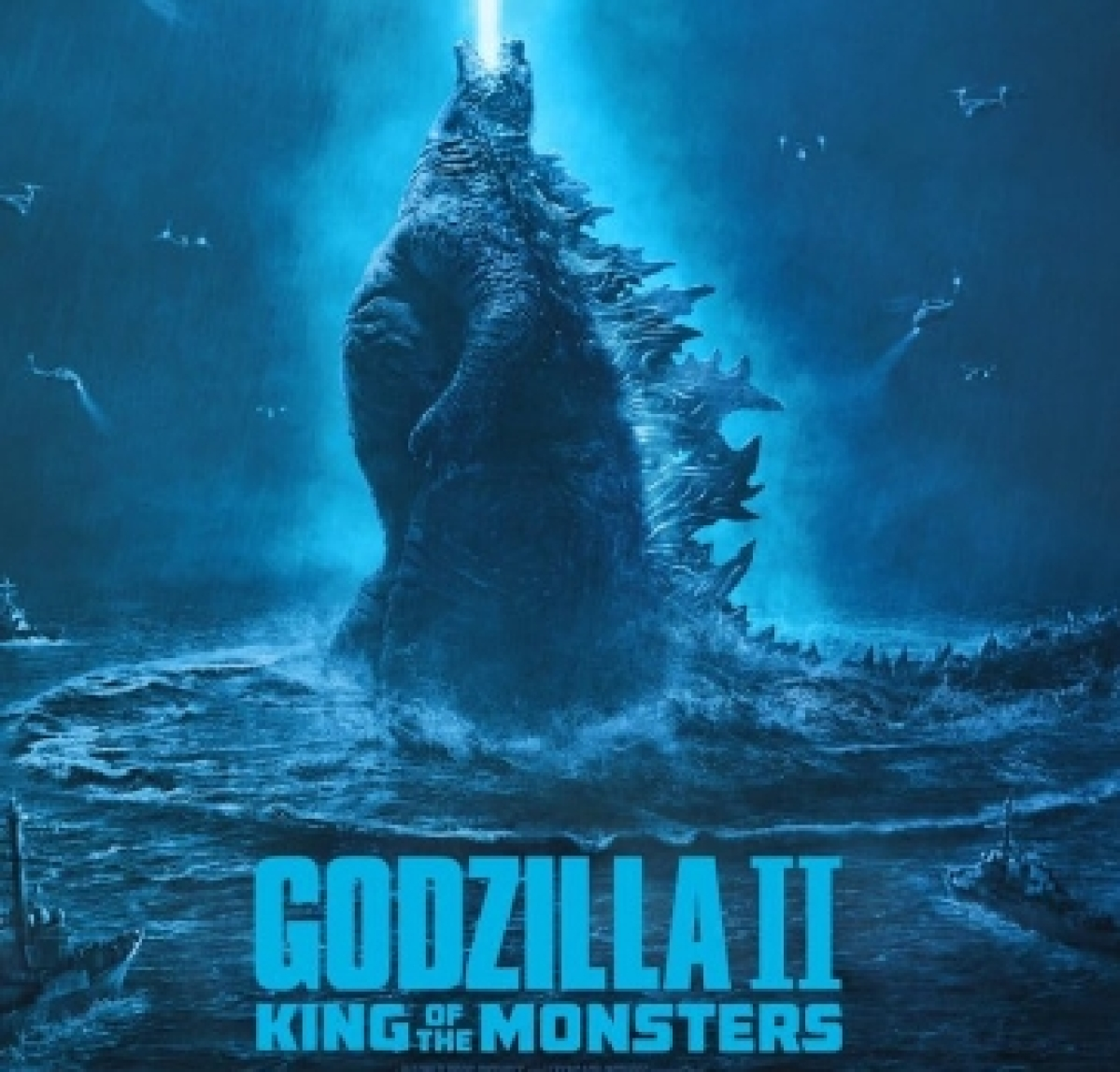 'Godzilla: King Of The Monsters' Movie Review: A monstrosity with family at the heart