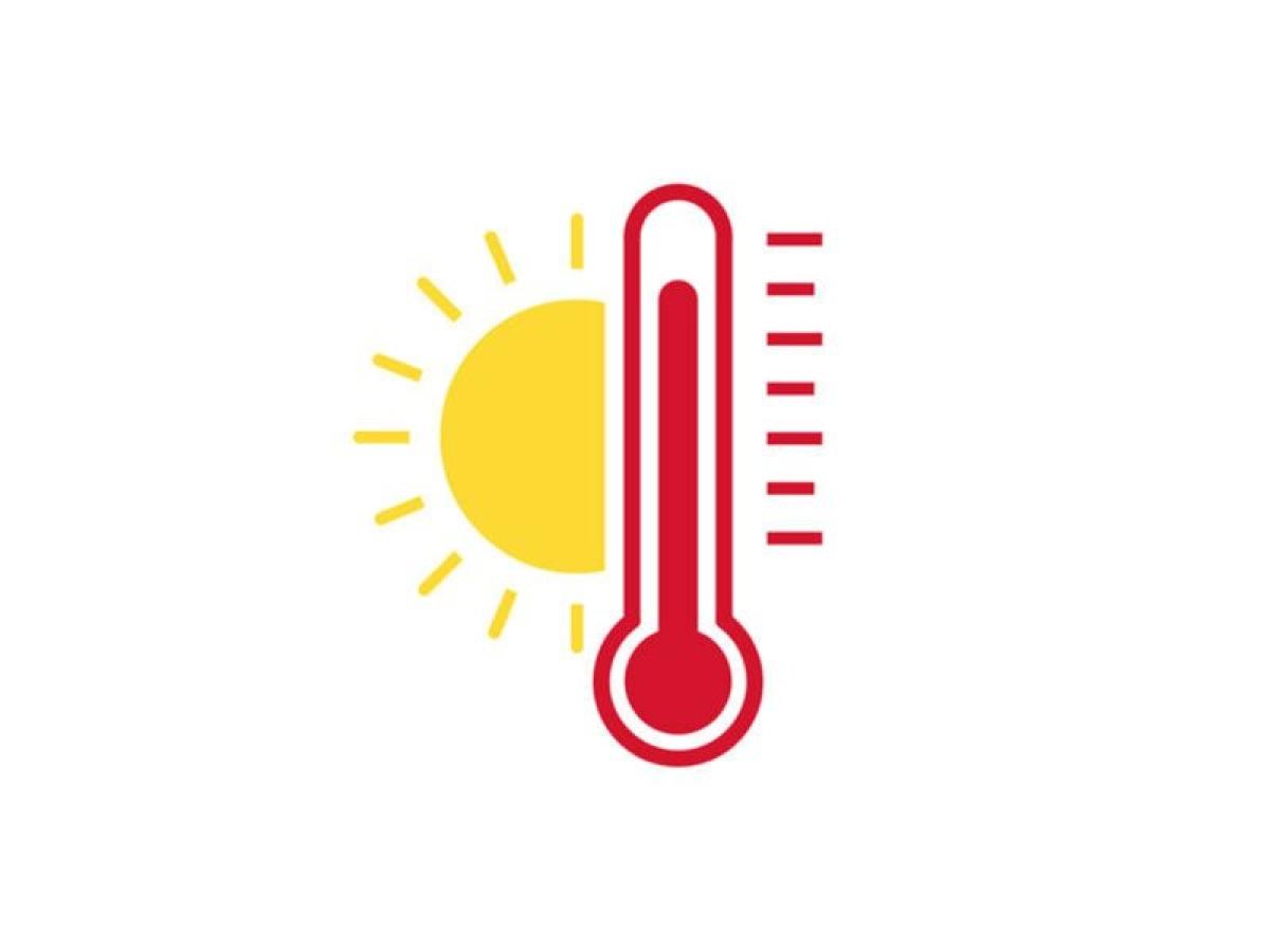 Maharashtra heat: Mercury touches 48 degree Celsius in Chandrapur