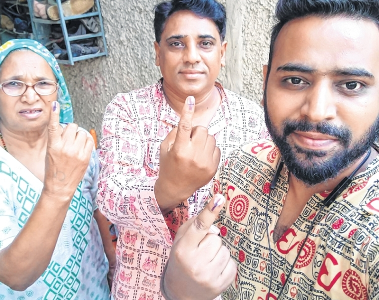 Mumbai: ECI's tall claim of 'arrangements' at the booths fall flat on poll day