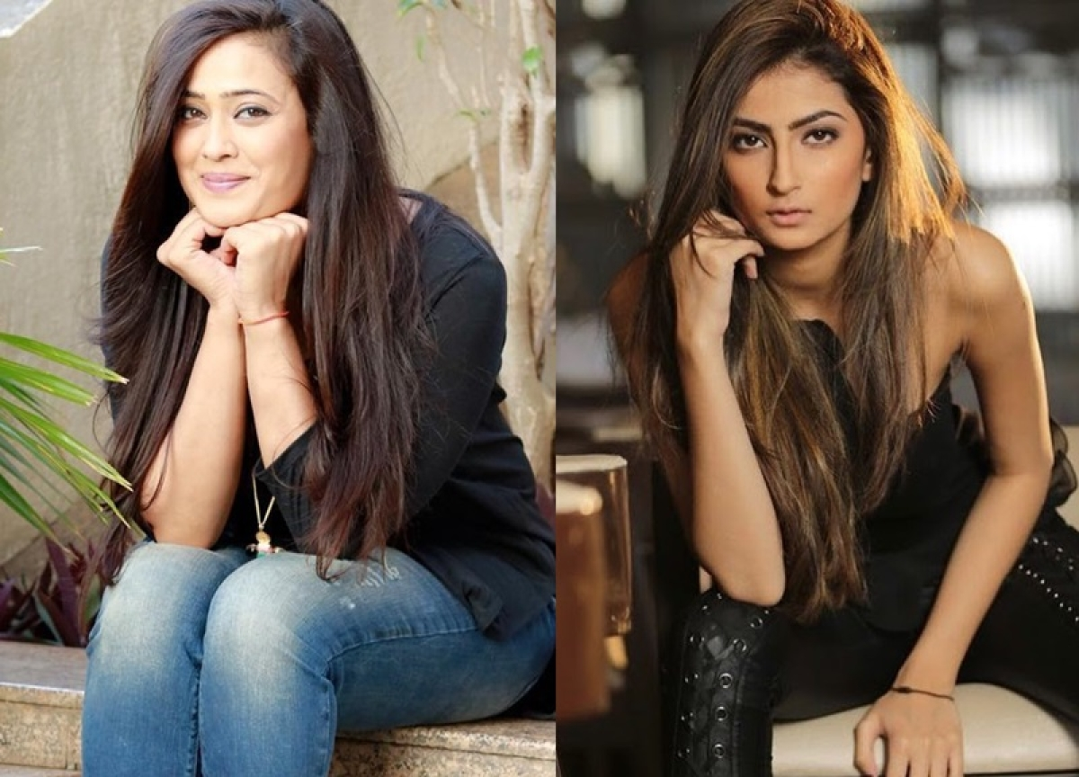Shweta Tiwari's daughter Palak makes her onscreen debut; actress shares 'proud mom' post