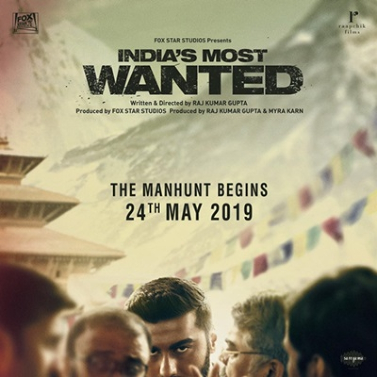 'India's Most Wanted' teaser creates buzz on social media over real inspiration behind film