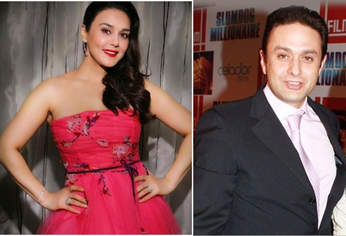 GoAir slams reports of banning Preity Zinta from boarding their flights due to orders by ex-BF Ness Wadia