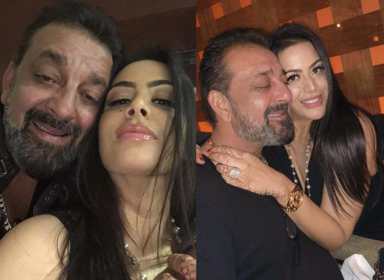 Does Sanjay Dutt approve his daughter Trishala Dutt dating an Italian? Details inside