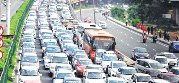 Fallen demand dents workforce in Delhi's Manesar auto cluster