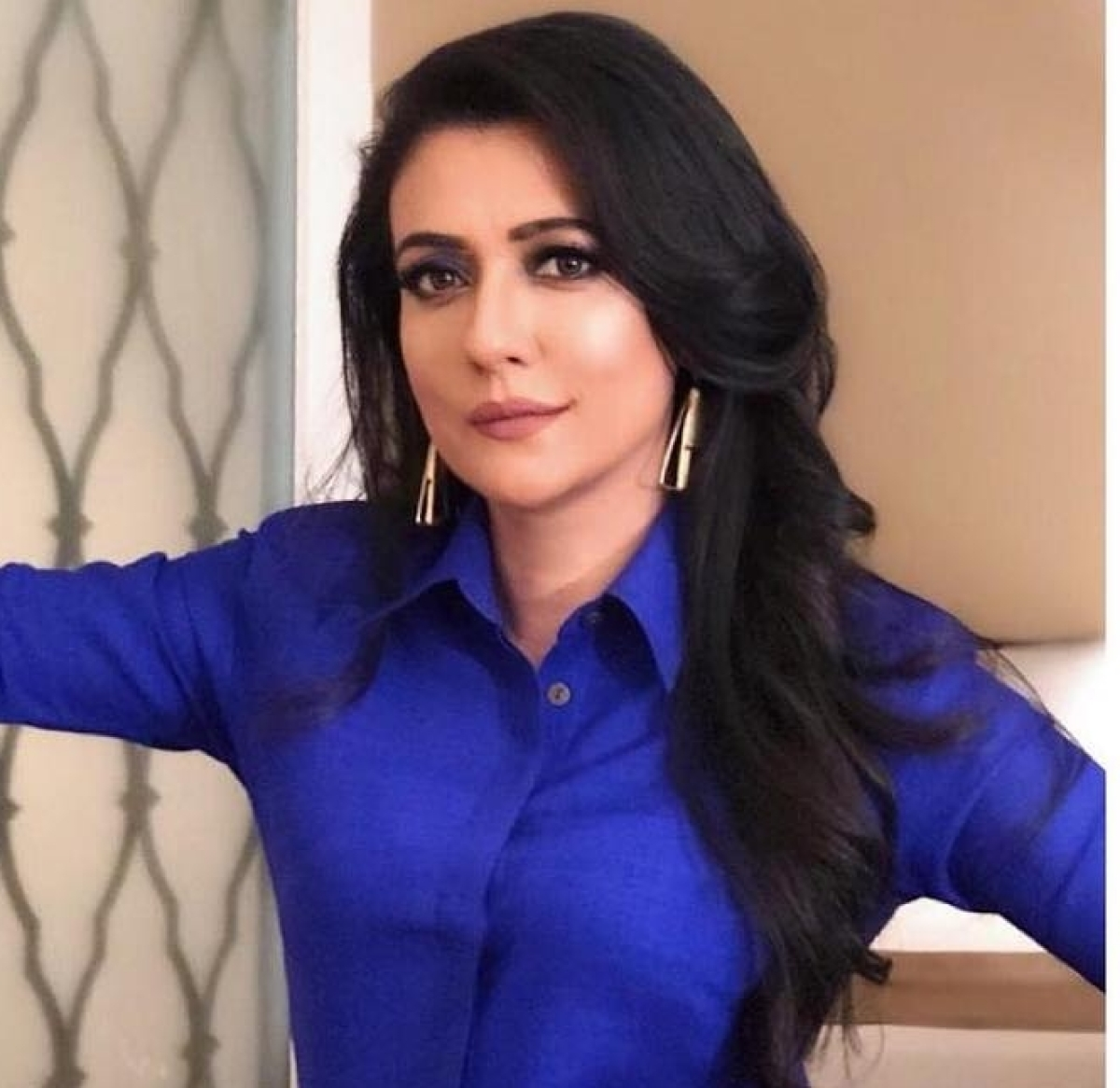 I hate to play anchor in films: Mini Mathur