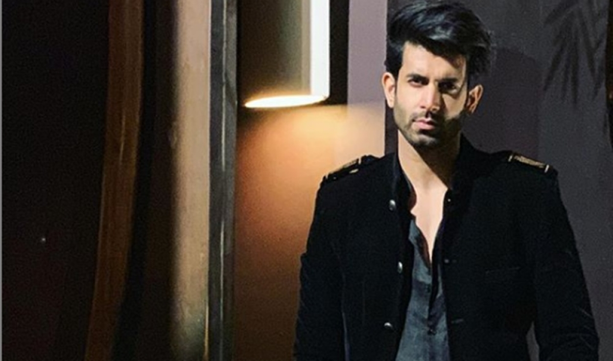 Kasautii Zindagii Kay: Namik Paul to join the show