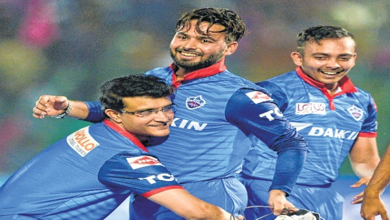 IPL 2019: Pant biggest finisher in T20s right now, says Prithvi Shaw