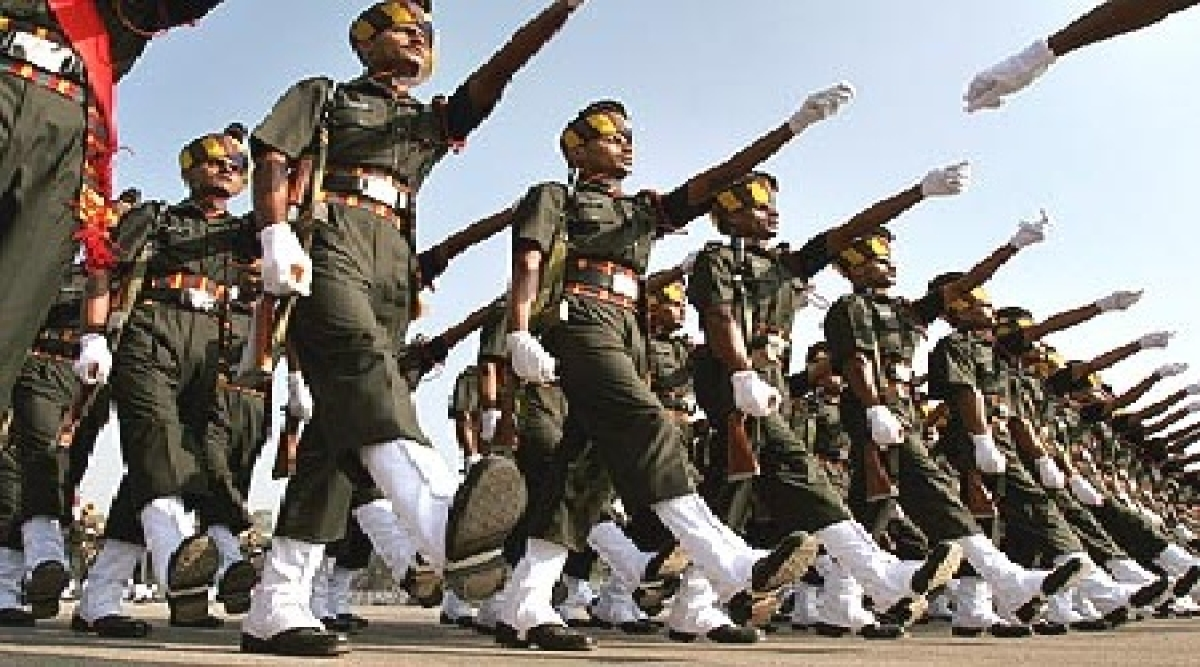 Indore: 1387 newly-recruited constables take oath