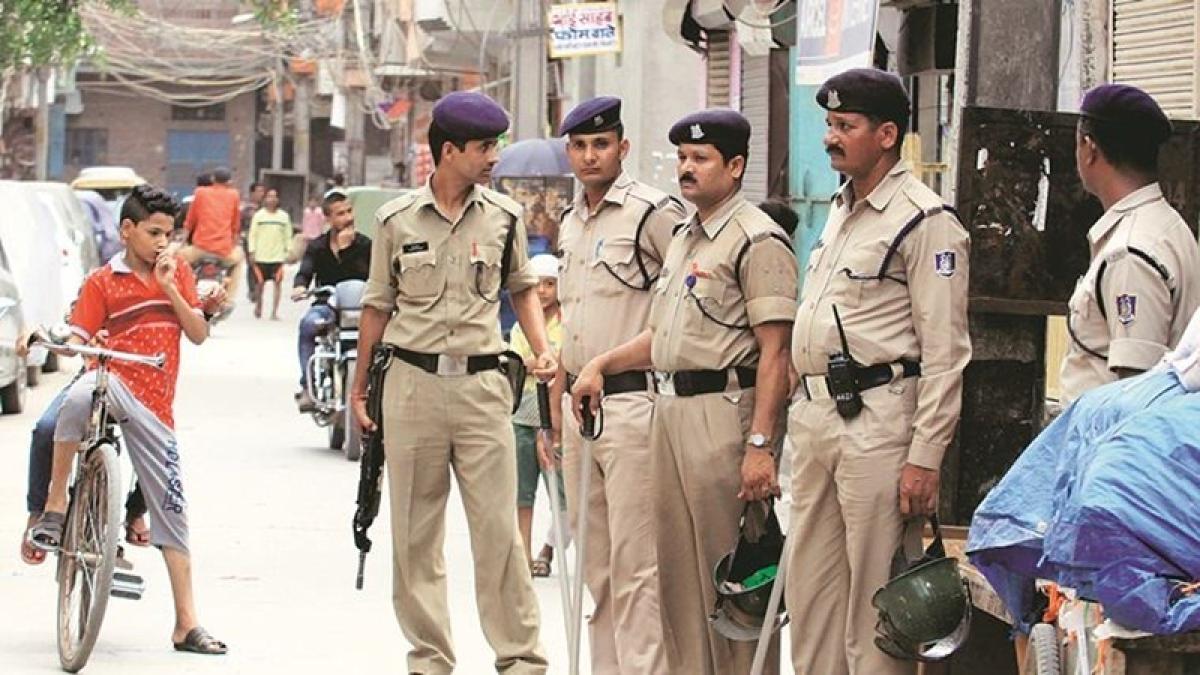 Ujjain: Inspector's husband on police radar
