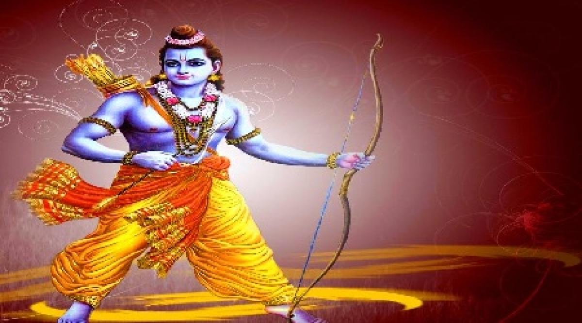 Indore: Ram Navami celebrated with gaiety