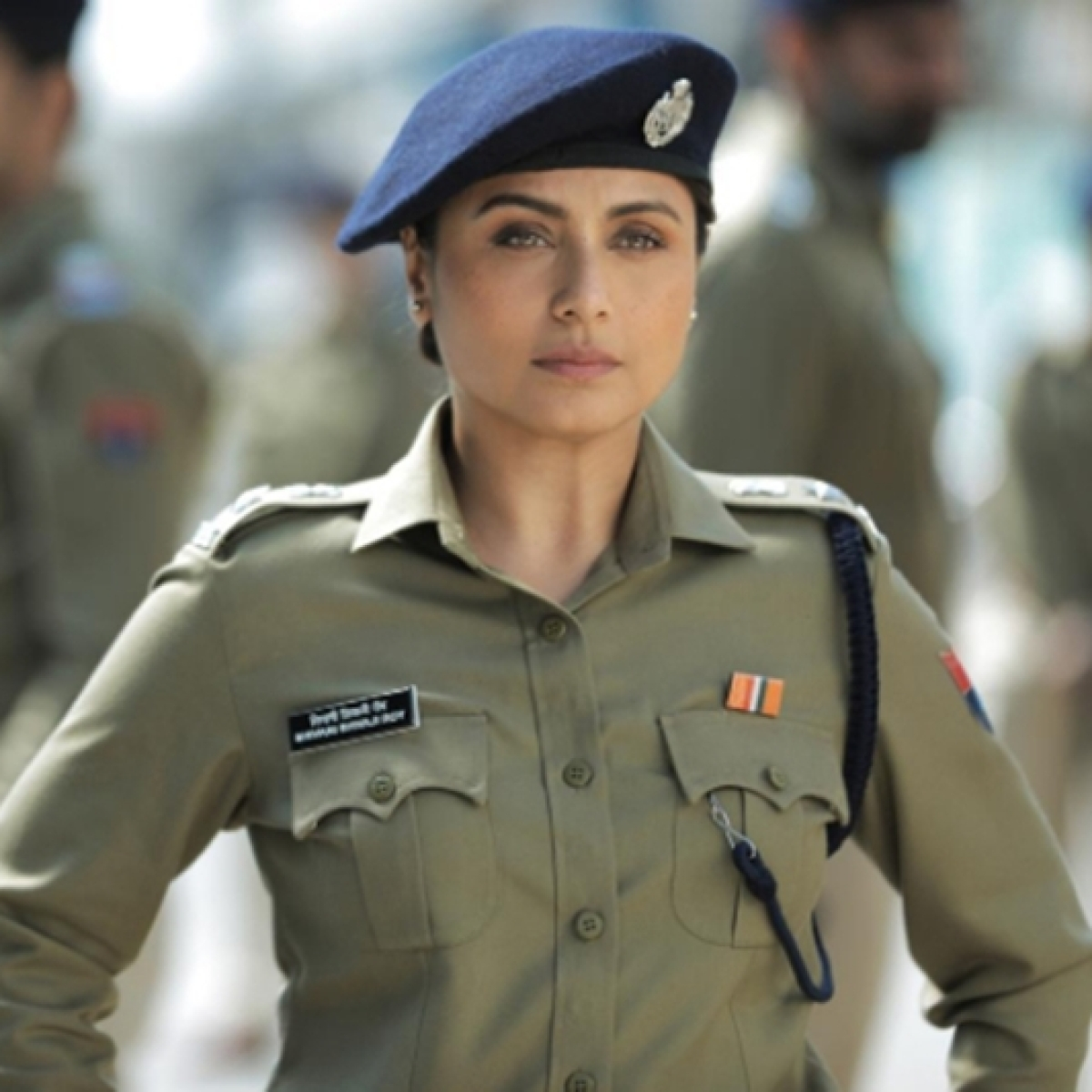 'Mardaani 2' Review: Rani Mukerji starrer looks shoddy and hurriedly put together