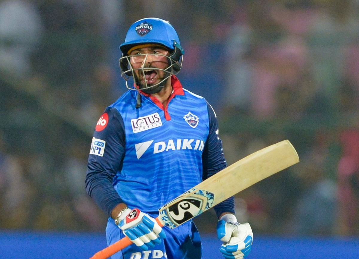 I couldn't keep my thoughts off World Cup selection: Rishabh Pant