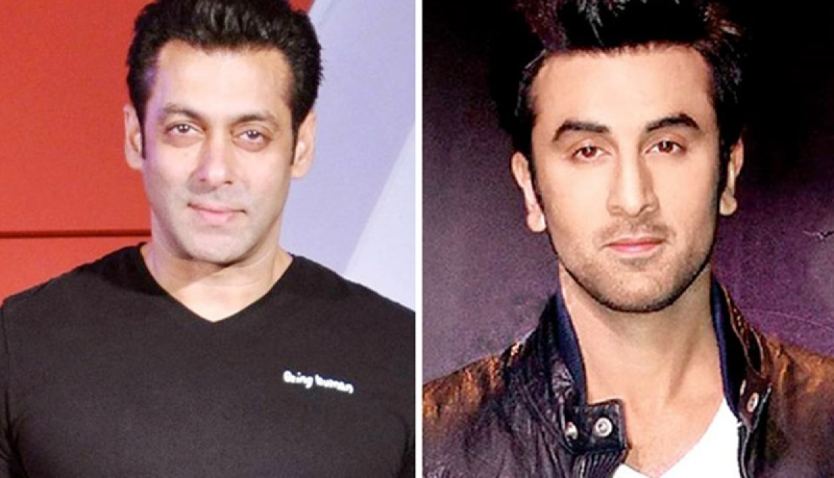 Brahmastra makers to push the release to avoid clash with Salman Khan's Dabangg 3?