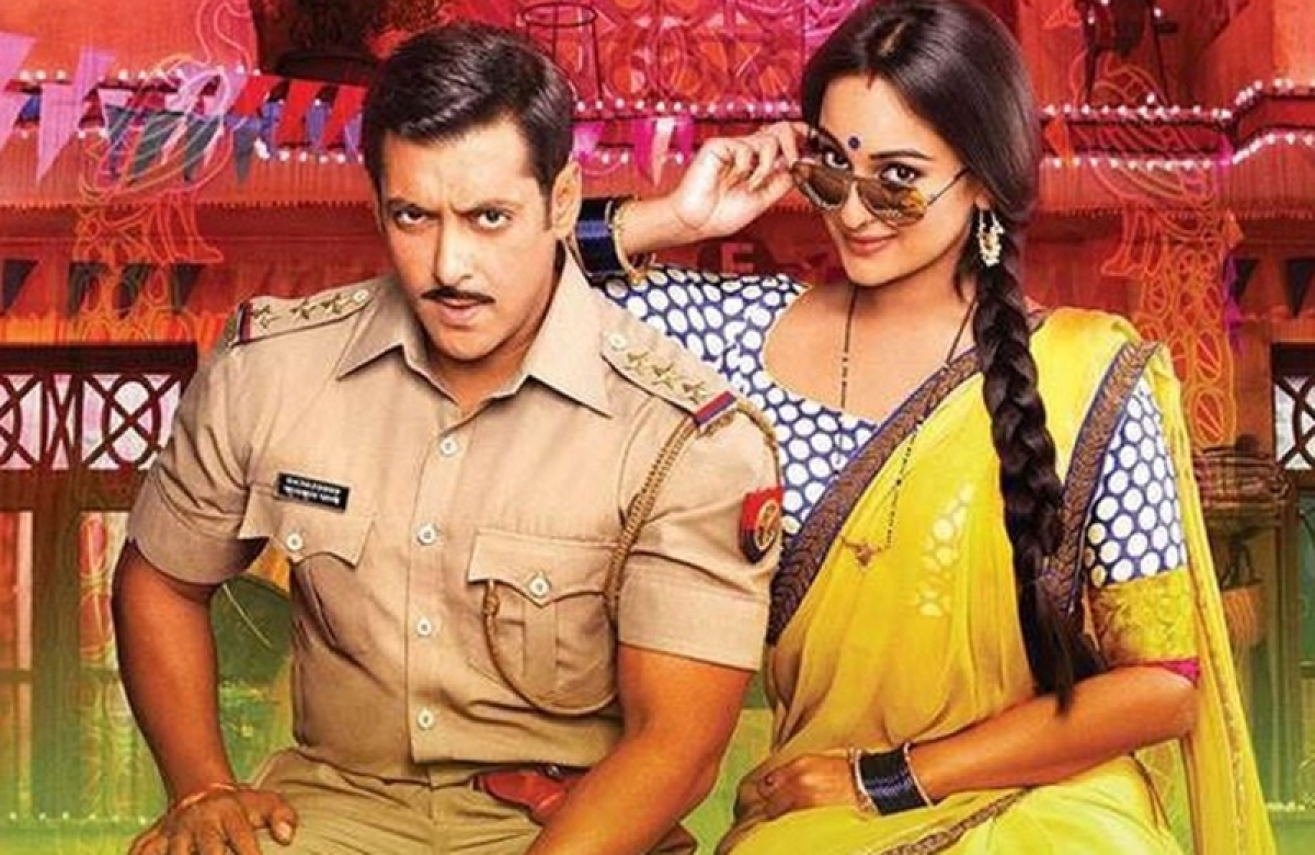 ASI issues notice to Salman Khan and the team of 'Dabangg 3' for damaging an antique figurine